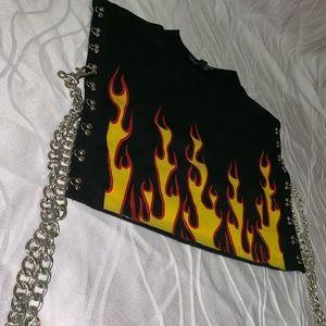 Too Hot shirt 🔥